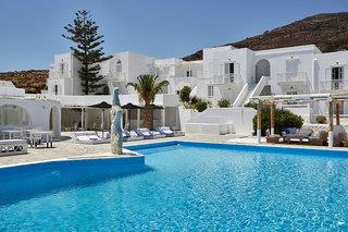 günstige Angebote für Mr and Mrs White Boutique Resort Tinos