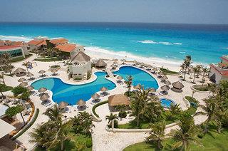 günstige Angebote für Grand Park Royal Luxury Resort Cancun