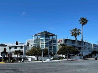 günstige Angebote für Best Western Plus All Suites Inn Santa Cruz