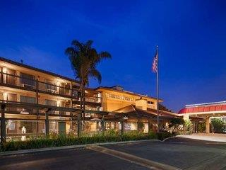 günstige Angebote für Best Western Plus Executive Inn Rowland Heights