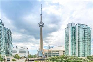 Urlaub im Howard Johnson by Wyndham Toronto Downtown West - hier günstig online buchen