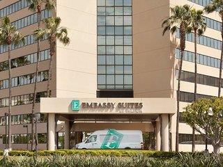 günstige Angebote für Embassy Suites by Hilton Irvine Orange County Airport