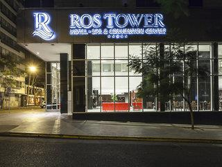günstige Angebote für Ros Tower Hotel - Spa & Convention Center