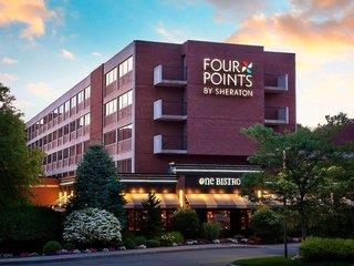 günstige Angebote für Four Points By Sheraton Norwood