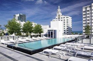 Urlaub im Gale South Beach, Curio Collection by Hilton - hier günstig online buchen