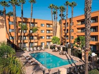 günstige Angebote für Courtyard by Marriott Torrance South Bay