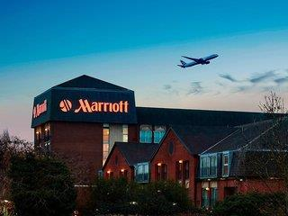 günstige Angebote für Marriott Heathrow Windsor