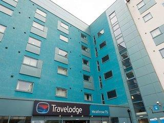 günstige Angebote für Travelodge London Heathrow Terminal 5 Hotel
