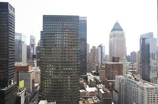 Urlaub im Courtyard by Marriott New York Manhattan / Central Park - hier günstig online buchen