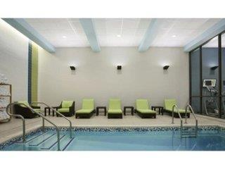 Urlaub im Home2 Suites by Hilton Philadelphia - Convention Center - hier günstig online buchen