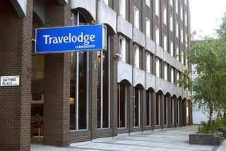 günstige Angebote für Travelodge London Farringdon