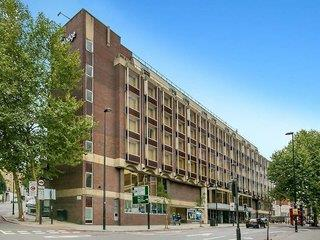 günstige Angebote für Travelodge Kings Cross Royal Scot