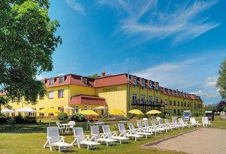 Seehotel Brandenburg an der Havel