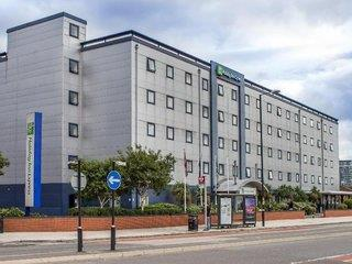 günstige Angebote für Holiday Inn Express Royal Docks