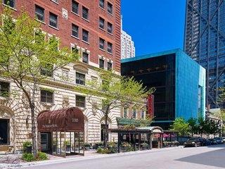 Urlaub im The Tremont Chicago Hotel at Magnificent Mile - hier günstig online buchen
