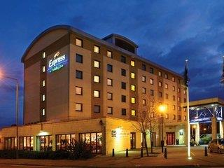 günstige Angebote für Holiday Inn Express London - Wandsworth