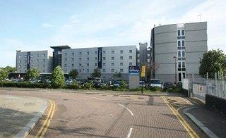 günstige Angebote für Travelodge London Docklands