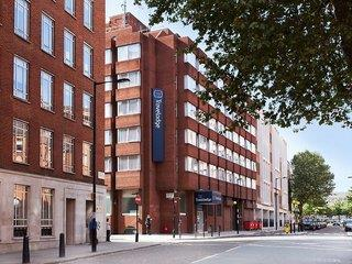 Urlaub im Travelodge London Central Marylebone - hier günstig online buchen