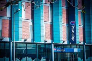 günstige Angebote für Travelodge Dublin Airport South