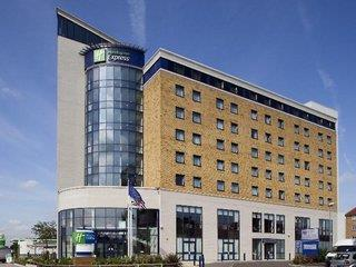 günstige Angebote für Holiday Inn Express London - Newbury Park