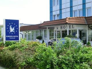 Gunstige Hotels In Deutschland Ost Buchen