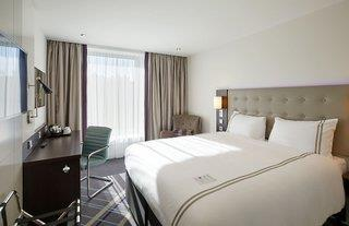 günstige Angebote für Holiday Inn Express Hamburg City Centre