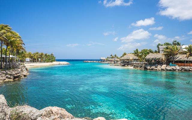 Karibik Urlaub 2021